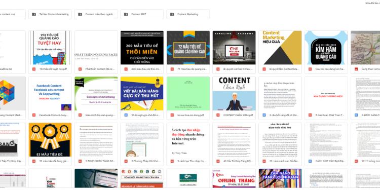 [Download] Share Link tải Full trọn bộ tài liệu Digital Marketing đầy đủ nhất cho các Marketers năm 2021 8