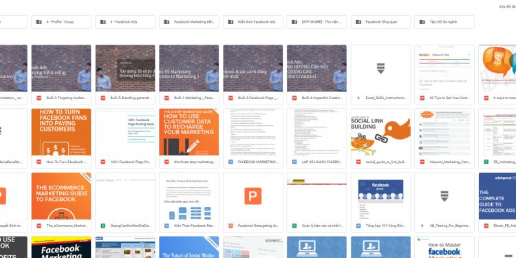 [Download] Share Link tải Full trọn bộ tài liệu Digital Marketing đầy đủ nhất cho các Marketers năm 2021 4