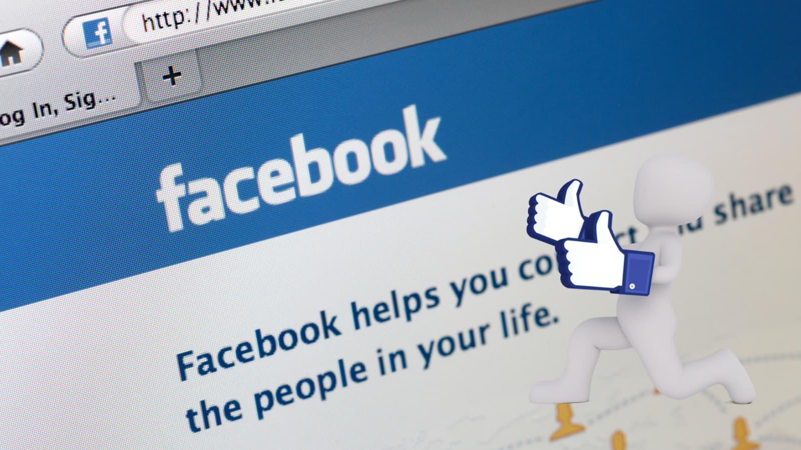 Lượng người theo dõi trên Facebook là gì