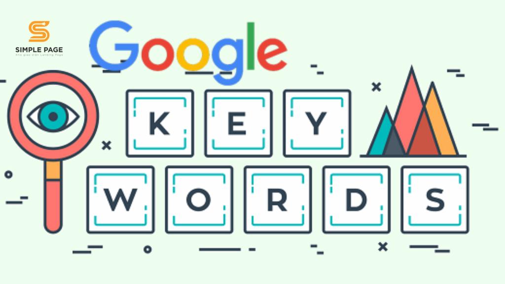 Các loại từ khóa adwords