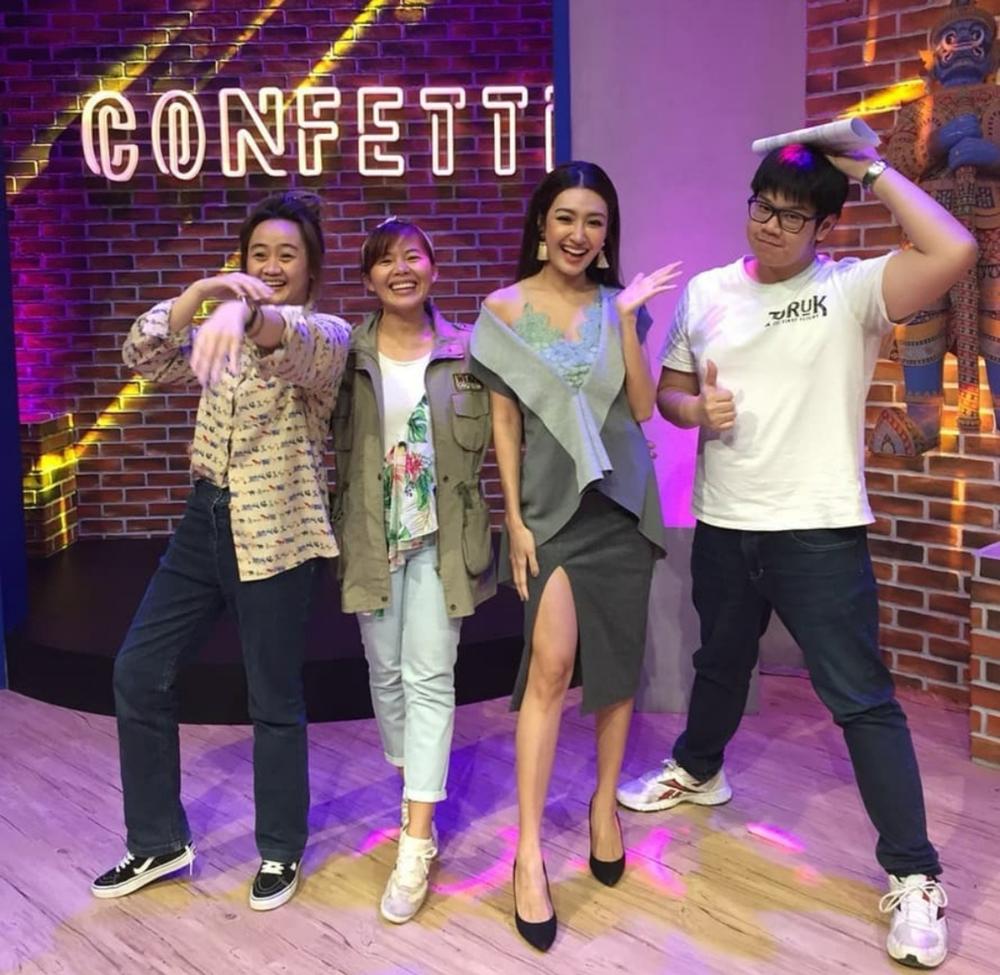 Confetti là gì ? Trò chơi giải đố siêu hấp dẫn trên Facebook Watch – Simple Page