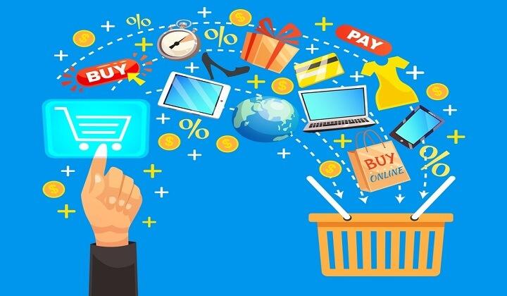 cách kiếm tiền online trên mạng