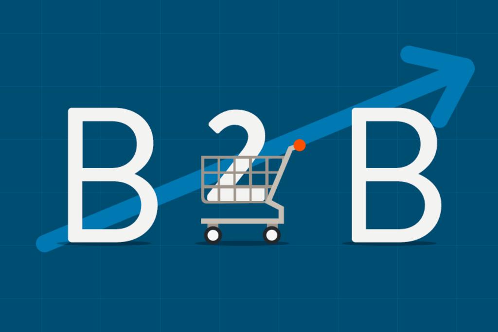 Mô hình thương mại điện tử B2B