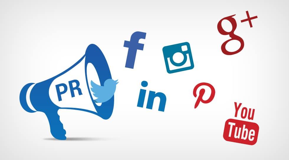 Pr giúp tối ưu chuyển đổi khi chạy quảng cáo