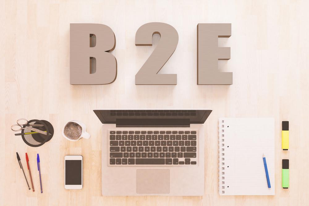 Mô hình thương mại điện tử B2E