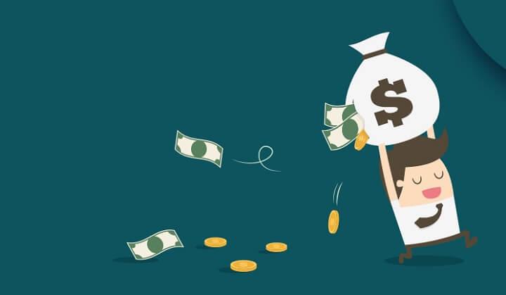 5 cách kiếm tiền online với landing page