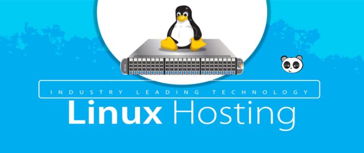 Linux hosting là gì