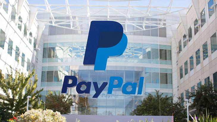 Trụ sở của PayPal